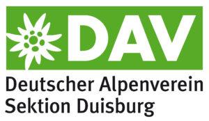 DAV Duisburg Logo